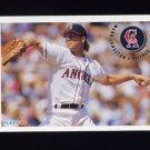 1994 Fleer Baseball #061 Mark Langston - California Angels