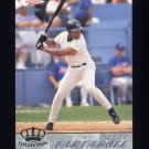 1994 Pacific Baseball #439 Danny Tartabull - New York Yankees
