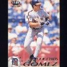 1995 Pacific Baseball #154 Chris Gomez - Detroit Tigers
