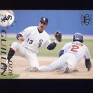 1995 Pacific Baseball #088 Ozzie Guillen - Chicago White Sox