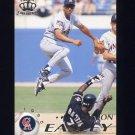 1995 Pacific Baseball #057 Damion Easley - California Angels