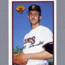 1989 Bowman Baseball #467 Scott Garrelts - San Francisco Giants NM-M