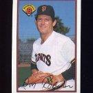1989 Bowman Baseball #463 Don Robinson - San Francisco Giants