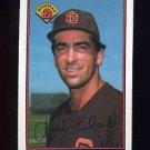 1989 Bowman Baseball #456 Jack Clark - San Diego Padres