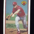 1989 Bowman Baseball #432 Joe Magrane - St. Louis Cardinals