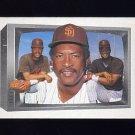 1989 Bowman Baseball #258 Roberto Alomar - San Diego Padres