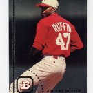 1994 Bowman Baseball #102 Johnny Ruffin - Cincinnati Reds