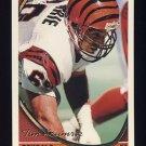 1994 Topps Football #595 Tim Krumrie - Cincinnati Bengals