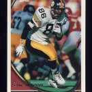 1994 Topps Football #491 Eric Green - Pittsburgh Steelers