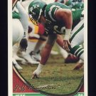 1994 Topps Football #415 Jeff Lageman - New York Jets