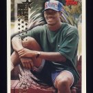 1994 Topps Football #388 Kevin Lee RC - New England Patriots