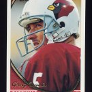 1994 Topps Football #323 Greg Davis - Arizona Cardinals
