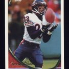 1994 Topps Football #307 Terry Obee - Chicago Bears