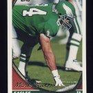 1994 Topps Football #267 Mark Bavaro - Philadelphia Eagles