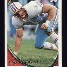 1994 Topps Football #232 Ray Childress - Houston Oilers