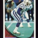 1994 Topps Football #171 Jeff Herrod - Indianapolis Colts