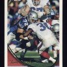 1994 Topps Football #134 Tim Goad - New England Patriots