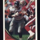 1994 Topps Football #132 Lincoln Kennedy - Atlanta Falcons