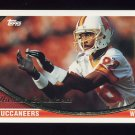 1994 Topps Football #048 Horace Copeland - Tampa Bay Buccaneers