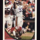 1994 Topps Football #011 John Randle - Minnesota Vikings