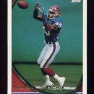 1994 Topps Football #002 Russell Copeland - Buffalo Bills