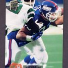 1994 Stadium Club Football #535 Mike Fox - New York Giants