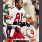 1994 Stadium Club Football #530 Randal Hill - Arizona Cardinals