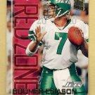 1994 Stadium Club Football #514 Boomer Esiason RZ - New York Jets