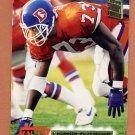 1994 Stadium Club Football #479 Simon Fletcher - Denver Broncos