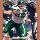 1994 Stadium Club Football #478 Roger Duffy - New York Jets