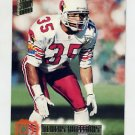 1994 Stadium Club Football #471 Aeneas Williams - Arizona Cardinals