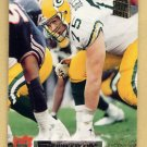 1994 Stadium Club Football #452 Ken Ruettgers - Green Bay Packers