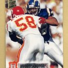 1994 Stadium Club Football #329 Harry Swayne - San Diego Chargers