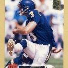 1994 Stadium Club Football #299 John Carney - San Diego Chargers