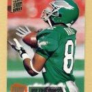 1994 Stadium Club Football #298 Victor Bailey - Philadelphia Eagles