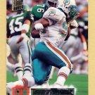 1994 Stadium Club Football #262 Marco Coleman - Miami Dolphins