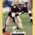 1994 Stadium Club Football #192 Derek Brown - New Orleans Saints