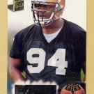 1994 Stadium Club Football #093 Joe Johnson RC - New Orleans Saints