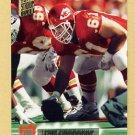 1994 Stadium Club Football #049 Tim Grunhard - Kansas City Chiefs