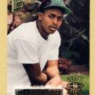 1994 Stadium Club Football #029 Ryan Yarborough RC - New York Jets