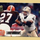 1994 Stadium Club Football #013 Eric Martin - New Orleans Saints