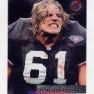 1995 Stadium Club Football #247 Steve Everitt - Cleveland Browns