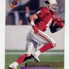 1995 Stadium Club Football #244 Chuck Levy - Arizona Cardinals