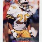 1995 Stadium Club Football #135 Vince Buck - New Orleans Saints