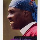 1995 Stadium Club Football #073 James Washington - Washington Redskins