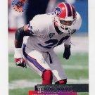 1995 Stadium Club Football #017 Henry Jones - Buffalo Bills