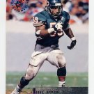 1995 Stadium Club Football #010 Joe Cain - Chicago Bears