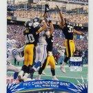1996 Stadium Club Football #170 AFC Championship Game
