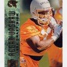 1996 Stadium Club Football #147 Regan Upshaw RC - Tampa Bay Buccaneers