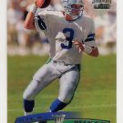 1996 Stadium Club Football #069 Rick Mirer - Seattle Seahawks